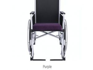 The Wheelchair/Normal Chair Seat Dual Memory Foam Cushion
