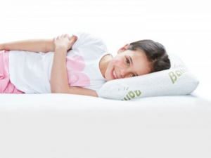 Kids Memory Foam Pillow